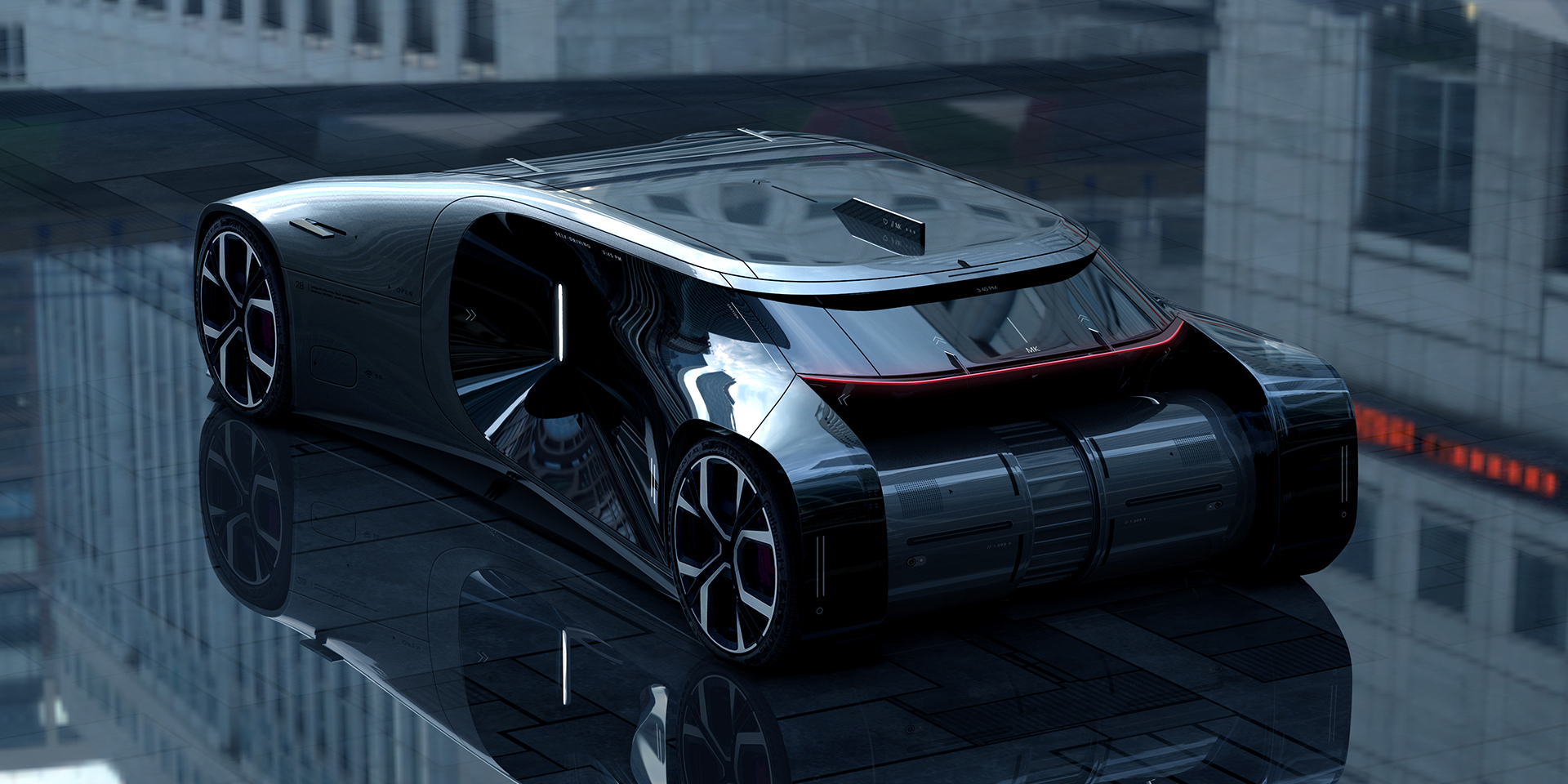 Collection — Concept Cars